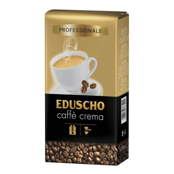 Kohvioad EDUSCHO Caffè Crema Professionale 1000g