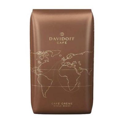 Kohvioad DAVIDOFF Cafe Creme 500g