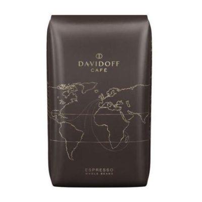 Kohvioad DAVIDOFF Café Espresso Fine Aroma 500g