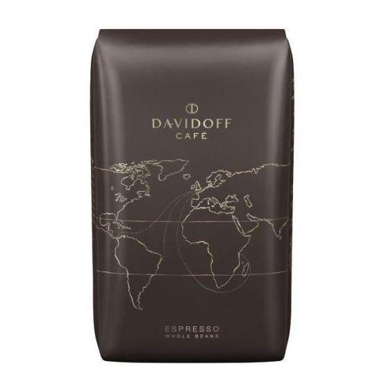 Kohvioad Davidoff Espresso 2 600x600