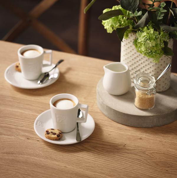 Kohvioad TCHIBO Espresso kohvitassid