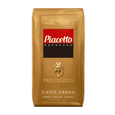 Kohviuba PIACETTO Prestigioso Caffè Crema 1000g