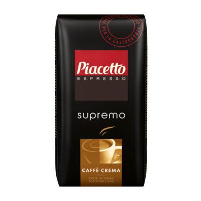 Kohviuba PIACETTO Supremo Caffè Crema 1000g