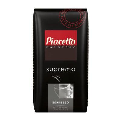 Kohviuba PIACETTO Supremo Espresso 1000g