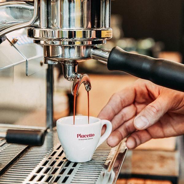 Kohvioad PIACETTO SUPREMO Espresso 1000g 1
