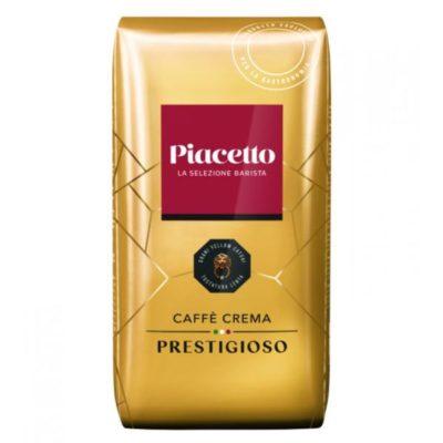 Kohvioad PIACETTO PRESTIGIOSO Caffè Crema 1000g