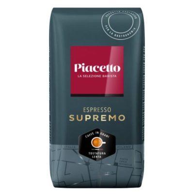 Kohvioad PIACETTO SUPREMO Espresso 1000g