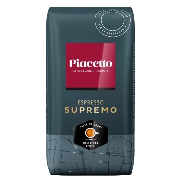 Kohvioad Piacetto Supremo Espresso 600x600