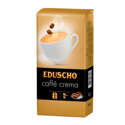 Kohvioad EDUSCHO Caffè Crema 1000g