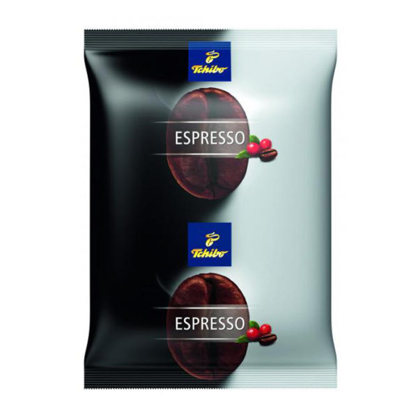 Kohvioad TCHIBO Espresso 500g