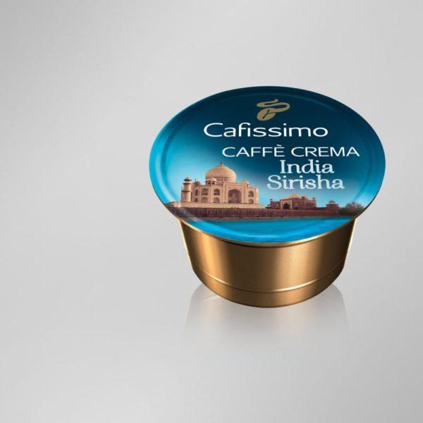 Kohvikapslid Caffe Crema INDIA 1