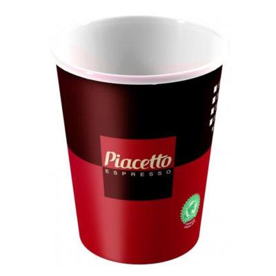PIACETTO kohvitops 350ml 50tk