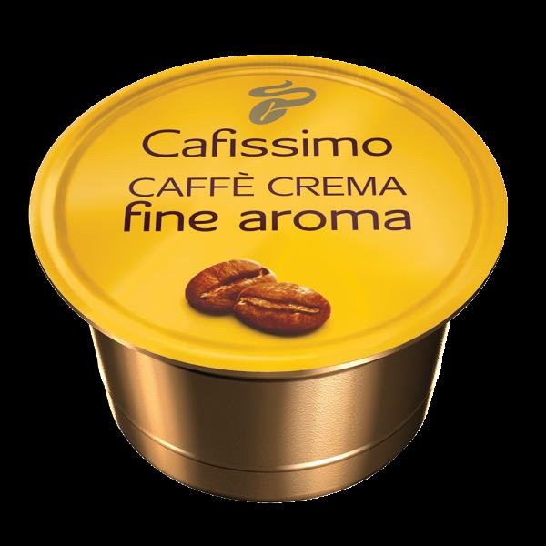 Kohvikapslid Caffe Crema FINE AROMA