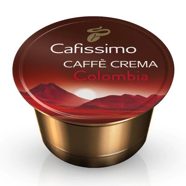 Kohvikapslid Caffe Crema COLOMBIA 1