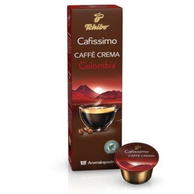Kohvikapslid Caffe Crema COLOMBIA
