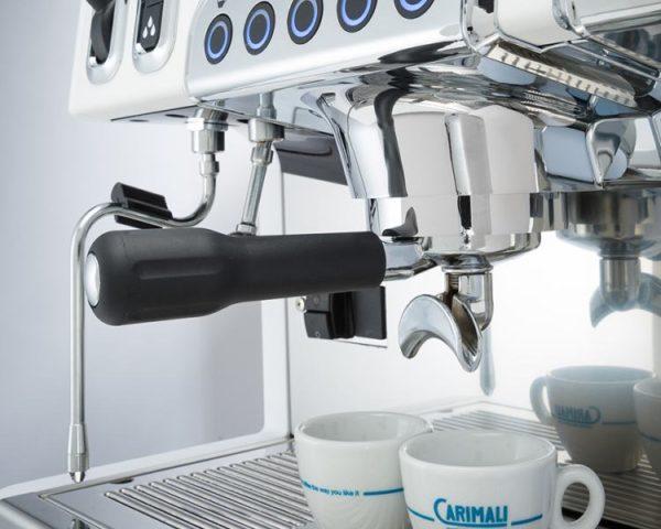 Espressomasin CARIMALI Cento 1