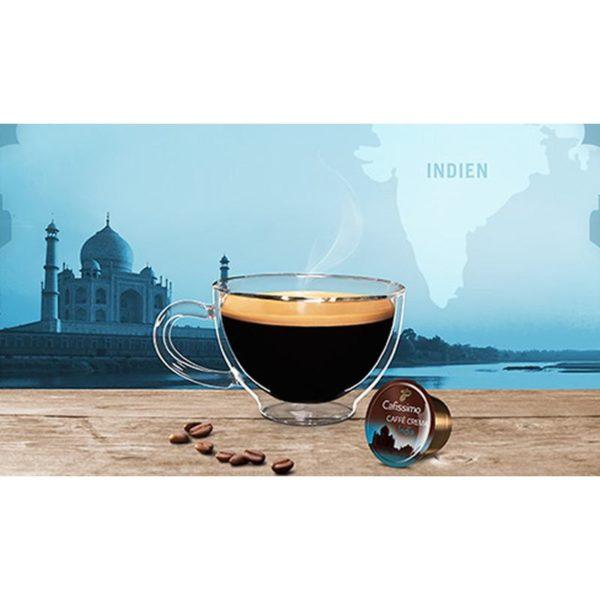 Kohvikapslid Caffe Crema INDIA 2