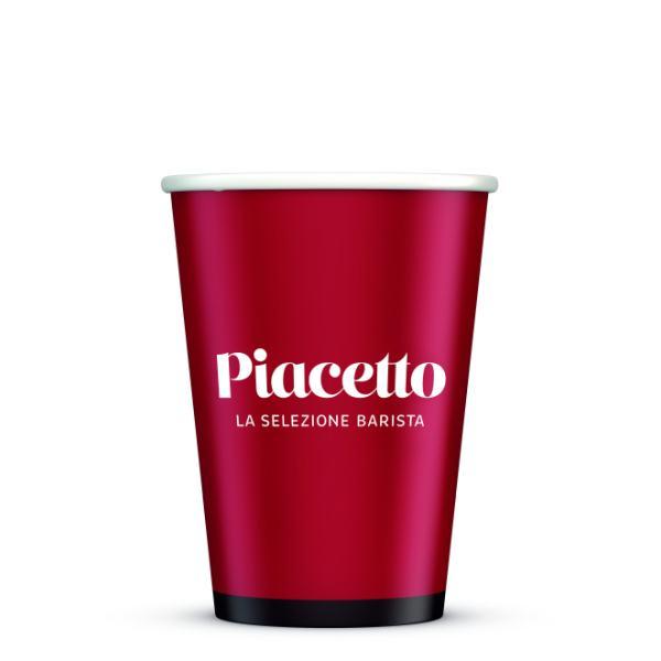 Kohvitops Piacetto 250ml