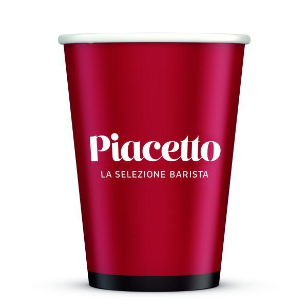 Kohvitops Piacetto 350ml