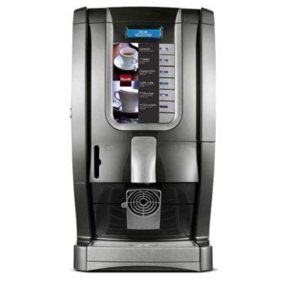 Automaatne kohvimasin / kapselkohvi automaat PIACETTO Easy