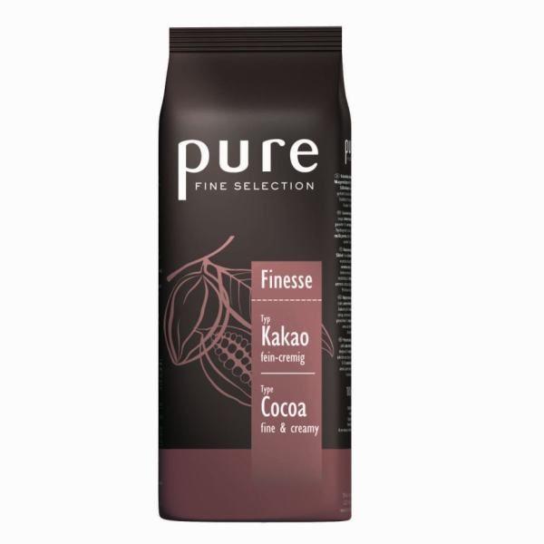 Kakaojoogi pulber PURE Finesse  1000g 1
