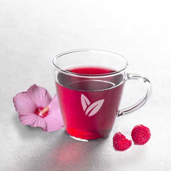 Puuviljatee hibiskusega Pure 2