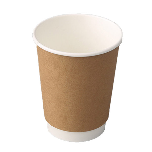 Kohvitops topelt seinaga 360ml 25tk 1