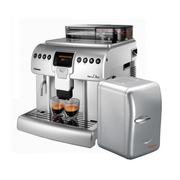 Espressomasin Saeco Aulika Focus