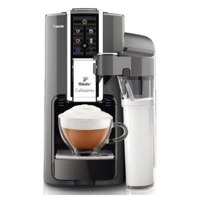Kapselkohvimasin TCHIBO Cafissimo Latte ARGENTO