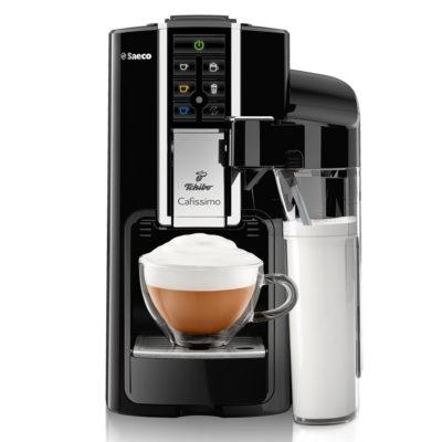 Kapselkohvimasin TCHIBO Cafissimo Latte Nero