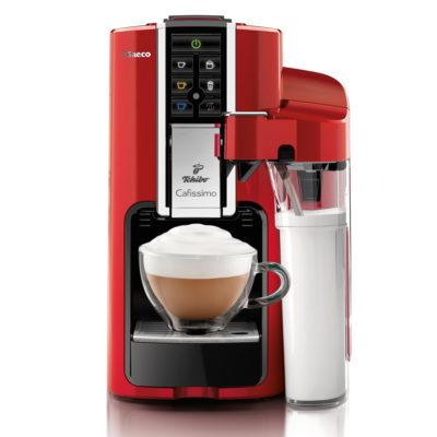 Kapselkohvimasin TCHIBO Cafissimo Latte Rosso