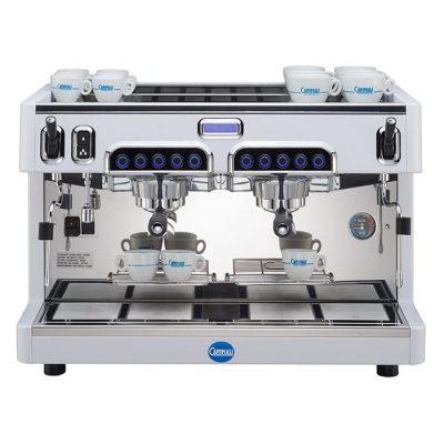 Espressomasin CARIMALI Cento