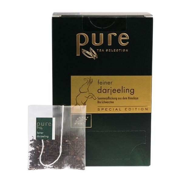 "PURE Speicial Edition ""Darjeeling"" 25x2.5g"
