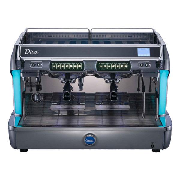 Espressomasin CARIMALI Diva 1