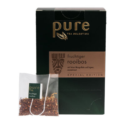 PURE Special Edition Rooibos 25pk