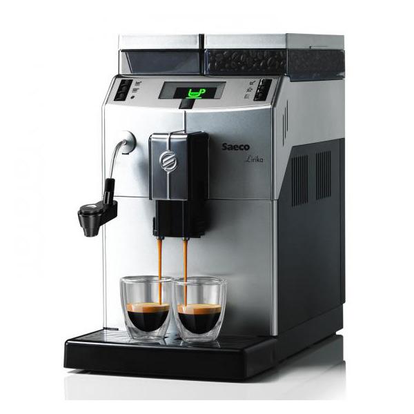 Espressomasin SAECO Lirika Plus