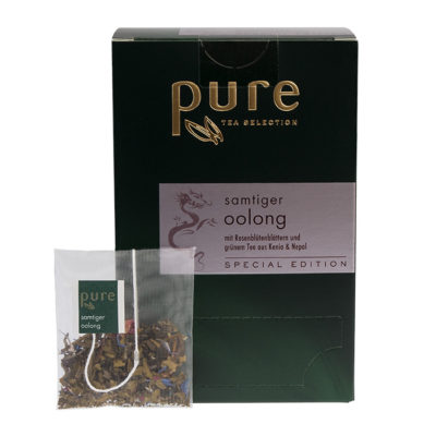 PURE Special Edition Oolong 25pk