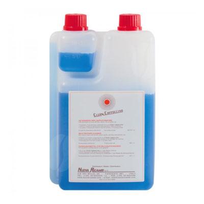 Piimavahusti pesuaine CLEAN CAPPUCCINO 1L