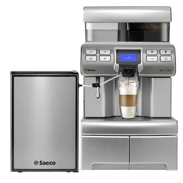 Espressomasin Saeco Aulika RI