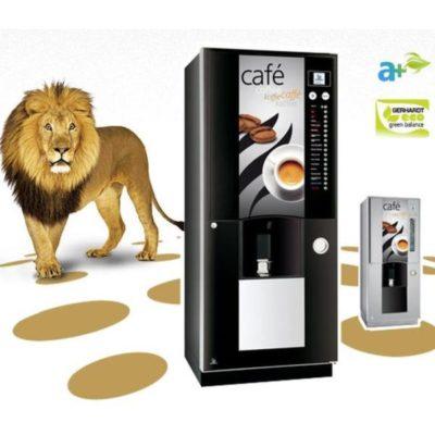 JG Vending kuumajoogiautomaat SE