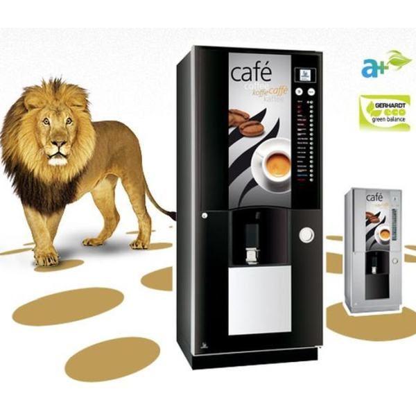 JG Vending kuumajoogiautomaat SE 1