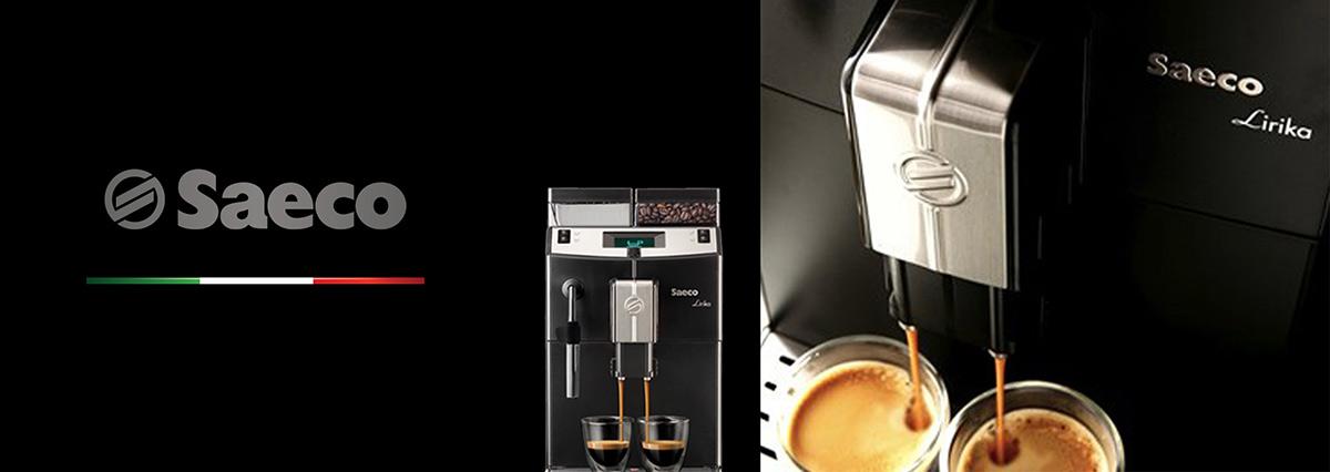 Espressomasinad