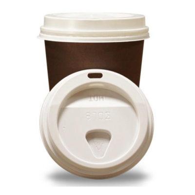 Kaas 350ml kohvitopsile 90mm 100tk