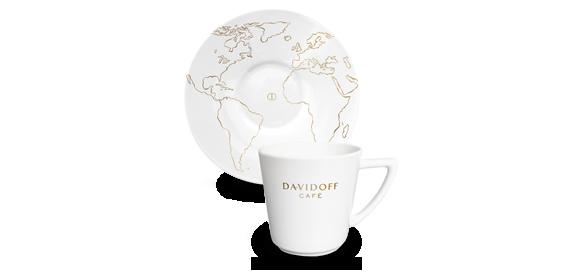 Espressotass Davidoff uus