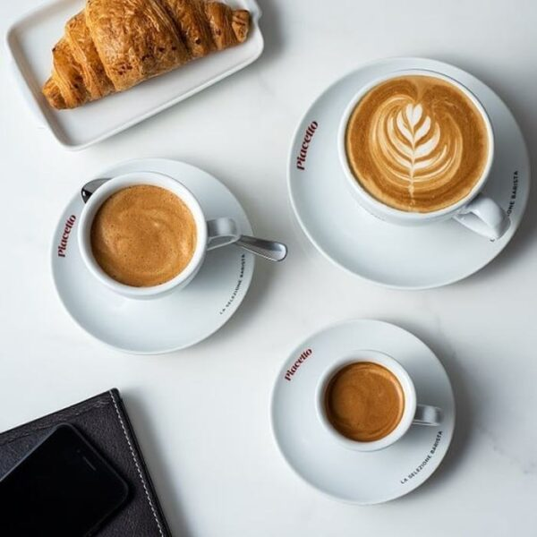 Kohvitassid PIACETTO