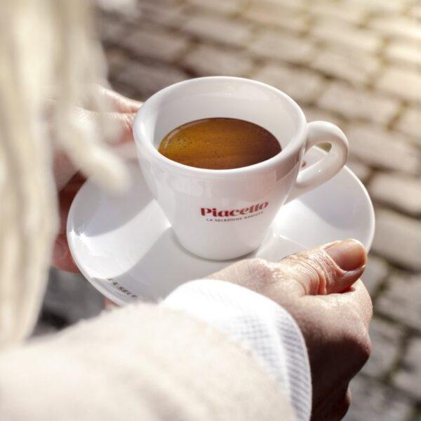 PIACETTO kohvitass kätega