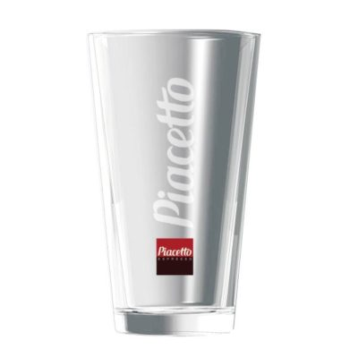 PIACETTO caffe latte klaas 400ml