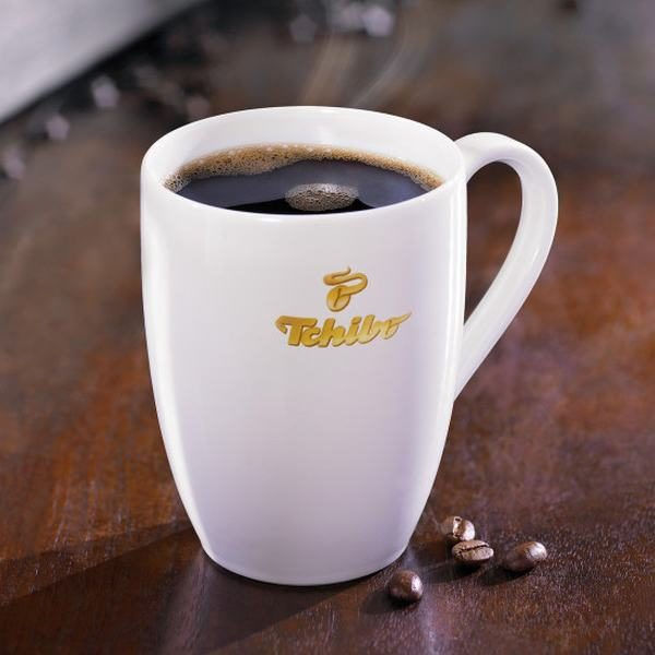 TCHIBO kohvikruus 200ml 2