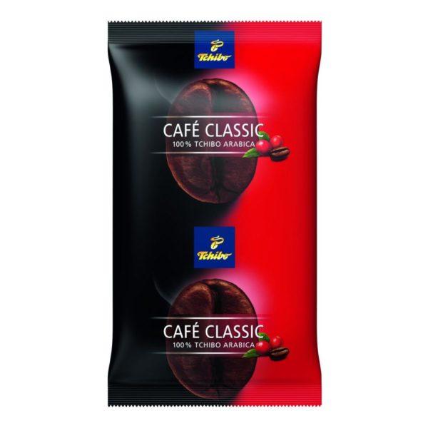 Filtrikohv TCHIBO Cafe Classic Elegant 500g 1