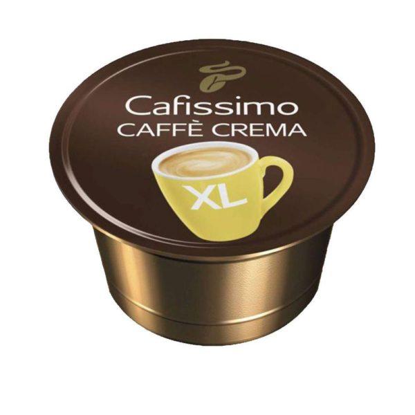 Kohvikapslid Cafissimo Caffe Crema XL 2